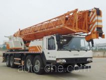 Zoomlion  QY80V ZLJ5501JQZ80V truck crane