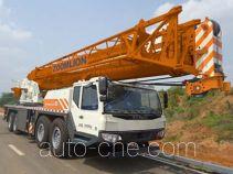 Zoomlion  QY80V ZLJ5502JQZ80V truck crane