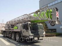 Zoomlion  QY80V ZLJ5503JQZ80V truck crane