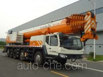 Zoomlion  QY110V ZLJ5551JQZ110V truck crane
