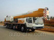 Zoomlion  QY95V ZLJ5581JQZ95V truck crane