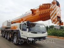 Zoomlion  QAY200 ZLJ5601JQZ200 all terrain mobile crane