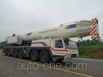 Zoomlion  QAY300 ZLJ5720JQZ300 all terrain mobile crane