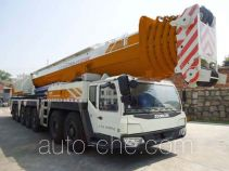 Zoomlion  QAY400 ZLJ5841JQZ400 all terrain mobile crane