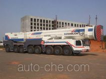 Zoomlion  QAY500 ZLJ5961JQZ500 all terrain mobile crane