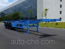 Zoomlion ZLJ9400TJZZL container transport trailer