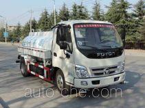 Shuangda ZLQ5060GSS sprinkler machine (water tank truck)