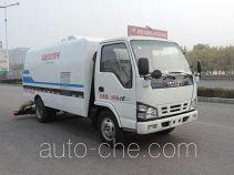 Shuangda ZLQ5060TSL подметально-уборочная машина