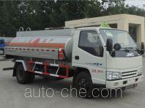 Shuangda ZLQ5062GJY fuel tank truck