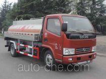 Shuangda ZLQ5070GJYD fuel tank truck