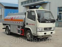 Shuangda ZLQ5070GJYD топливная автоцистерна