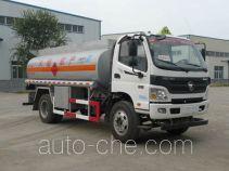 Shuangda ZLQ5120GJYFT топливная автоцистерна