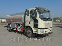 Shuangda ZLQ5163GJYB fuel tank truck