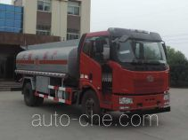 Shuangda ZLQ5169GJY fuel tank truck