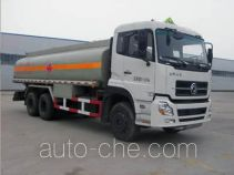 Shuangda ZLQ5250GJYD fuel tank truck