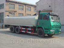 Shuangda ZLQ5252GGS автоцистерна для воды (водовоз)