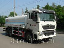 Shuangda ZLQ5257GPS поливальная машина для полива или опрыскивания растений