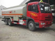 Shuangda ZLQ5259GJYA fuel tank truck