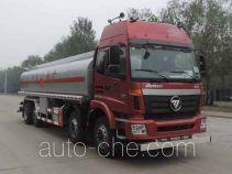 Shuangda ZLQ5310GJYB fuel tank truck