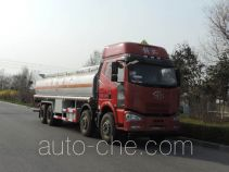 Shuangda ZLQ5310GJYC fuel tank truck
