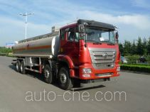 Shuangda ZLQ5327GJY fuel tank truck