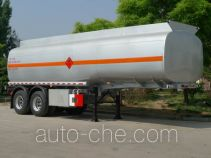 Shuangda ZLQ9352GYY oil tank trailer