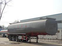 Shuangda ZLQ9407GRHA полуприцеп цистерна для смазочных материалов