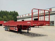 Yizhou ZLT9400E trailer