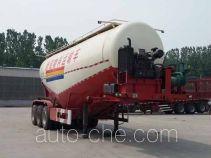 峄州牌ZLT9400GFL型中密度粉粒物料运输半挂车