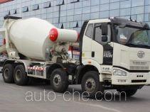 Zhaolong ZLZ5310GJB concrete mixer truck