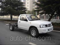 Nissan ZN1033F2GM truck chassis