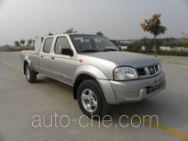 Nissan ZN1033UCGD dual-fuel pickup truck
