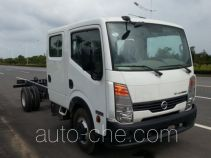 Nissan ZN1070B5ZM truck chassis