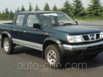 Nissan ZN2022UBG rough terrain pickup truck