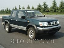 Nissan ZN2032UBG rough terrain pickup truck