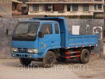 宗南牌ZN2815PD型自卸低速货车