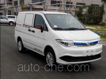 Dongfeng ZN5024XXYV1YBEV electric cargo van