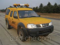 Dongfeng ZN5024TQXHBN4 emergency vehicle