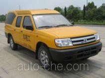 Dongfeng ZN5024XGCH2N4 инженерный автомобиль для технических работ
