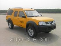Nissan ZN5024XGCHBG4 engineering works vehicle