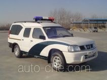 Nissan ZN5024XQCH2G4 prisoner transport vehicle
