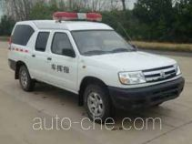 Dongfeng ZN5024XZHH2X4 command vehicle