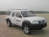 Nissan ZN5024XZHHBG4 command vehicle
