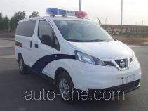 Nissan ZN5025XQCV1A5 prisoner transport vehicle