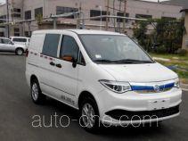 Dongfeng ZN5027XXYV1YBEV электрический автофургон