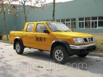 Nissan ZN5032TQXUBG3 аварийный автомобиль