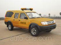 Dongfeng ZN5033TQXHBX emergency vehicle