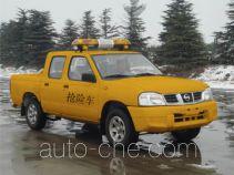 尼桑牌ZN5033TQXU2G4型抢险车