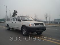 Dongfeng ZN5033TRTU5X4 weather rocket launcher truck