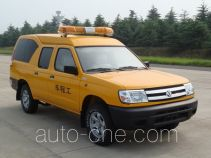 Dongfeng ZN5033XGCH2C electric engineering works car